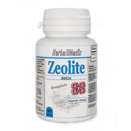 Zeolit klinoptilolit