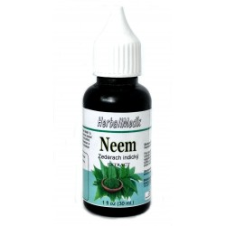 Zederach indicky (NEEM) - Tinktura, kvapky 30 ml