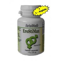 Erostimax II - nová a ešte účinnejšia receptúra